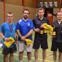 Tournoi Walhain 2016 – Vainqueurs & finalistes